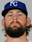 Luke Hochevar - Kansas City Royals