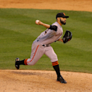 San Francisco Giants v Colorado Rockies - Game Two Getty Images