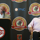 Cincinnati Reds Hall of Fame News Conference Getty Images