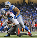 Ndamukong Suh signs $114 million deal with Dolphins The Associated Press