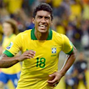 Villas-Boas welcomes Paulinho comparisons to Frank Lampard