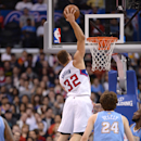 Clippers beat Nuggets 117-105 for record 57th win The Associated Press