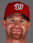 Chad Tracy - Washington Nationals