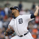 Price, Tigers hope to avoid elimination vs. O's The Associated Press