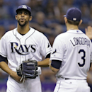 Price, DeJesus key Rays' 7-3 win over Twins The Associated Press