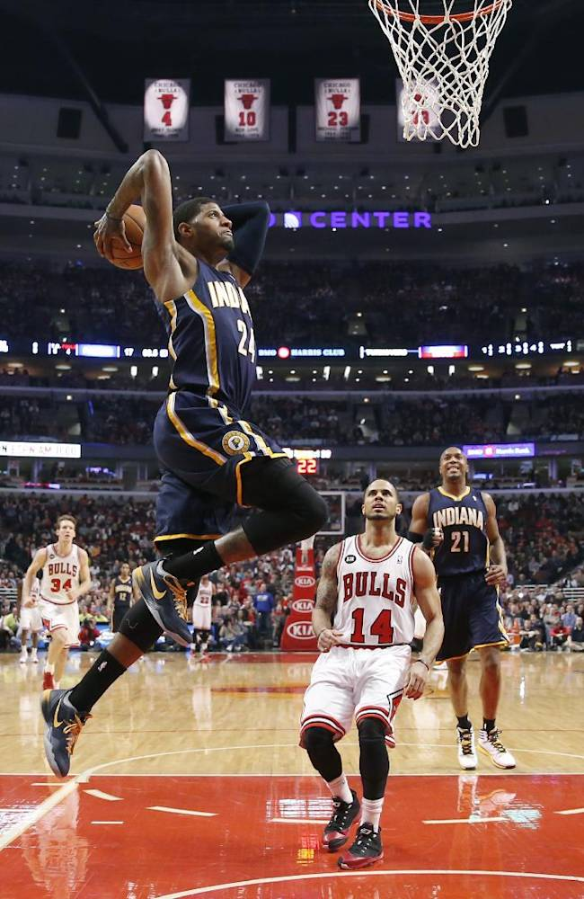 Wade active, Allen out as Miami visits Pacers