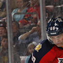 Jagr makes Florida debut in Panthers' win over Sabres The Associated Press