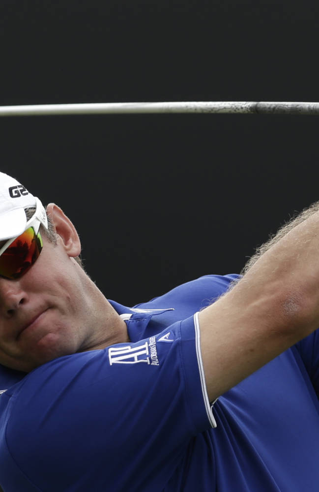 Lee Westwood finishes a year driven by change