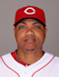 Alfredo Simon - Cincinnati Reds