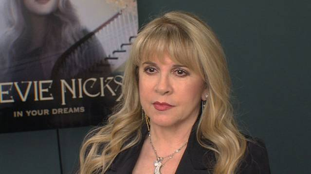 Stevie Nicks: 'American Horror Story' Is 'The Most Interesting Thing I've Ever...