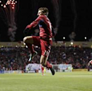 Chicago Fire 3-2 San Jose Earthquakes: Fire's hot streak continues with late winner