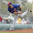 Mets pitcher Zack Wheeler to have elbow surgery next week The Associated Press