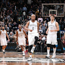 Jack's jumper gives Nets 110-108 win over Curry, Warriors (Yahoo Sports)