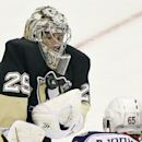 Revamped Penguins have same Cup expectations The Associated Press