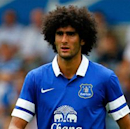 Martinez: Everton could sell Fellaini, but he won't be cheap