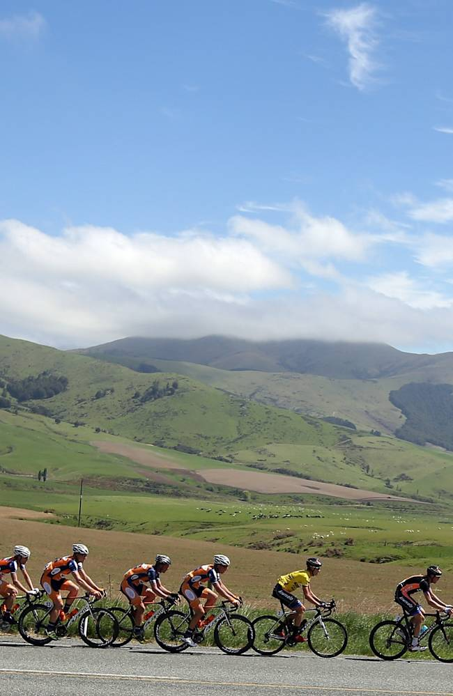 2013 Tour of Southland