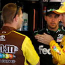 JGR has 2015 crew chief lineup decided