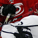 Lindholm's goal lifts Hurricanes over Kings 3-2 The Associated Press