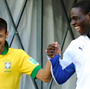 Chaos off the field but class on it - all hail best ever Confederations Cup