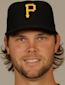 Kyle McPherson - Pittsburgh Pirates