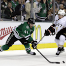 Stars even with Ducks after 4-2 win in Game 4 The Associated Press