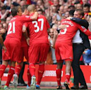 Sturridge, Rodgers named Premier League Player & Manager of the Month