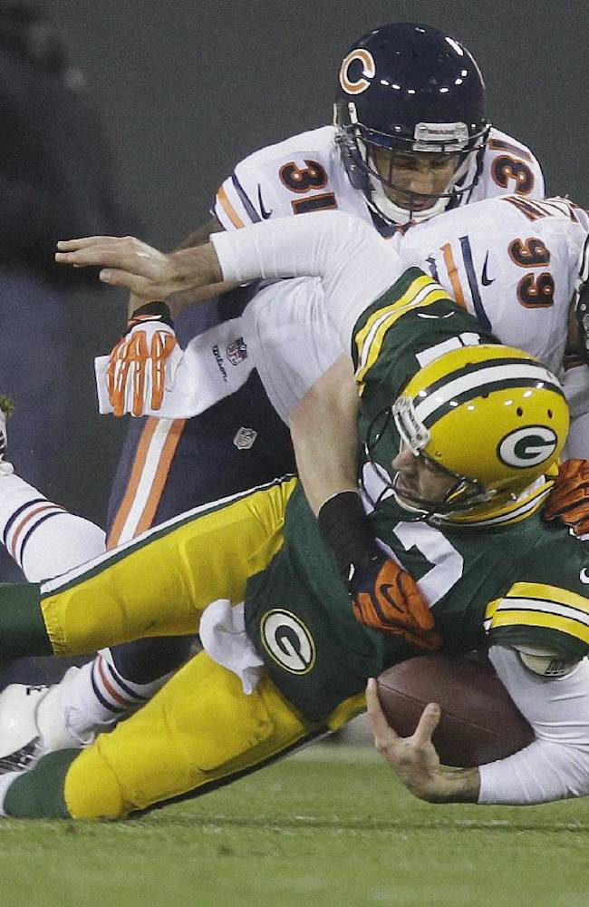 FANTASY GRIND: Rodgers' injury, schedules, Clay