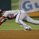 Galvis and Ruf homer as Phils beat Nationals 4-3 The Associated Press