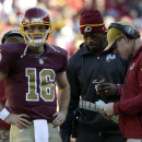Unless RG3 is ready, McCoy to start for Redskins (Yahoo Sports)