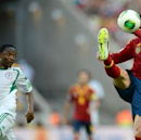 We must focus on Italy first, warns Pique