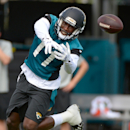 Jaguars' WR woes offer Lee, Robinson more chances The Associated Press