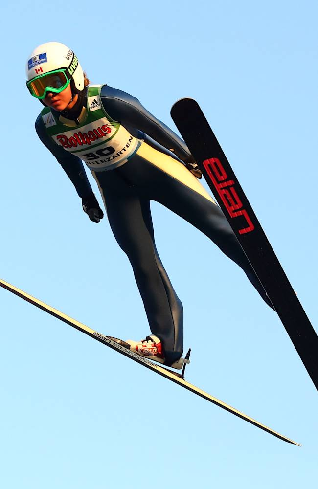 Summer Ski Jumping Hinterzarten