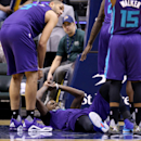 Charlotte Hornets v Indiana Pacers Getty Images