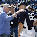 Phelps has strong start, Yanks and Rays tie 3-3 The Associated Press