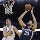 Warriors' Bogut, Lee sidelined vs. Knicks The Associated Press