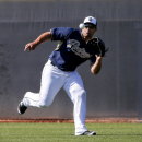 All-Star OF Carlos Quentin retires in minors with Mariners The Associated Press