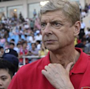 Wenger: We're not close to signing anyone
