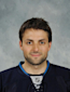 Peter Mannino - Winnipeg Jets