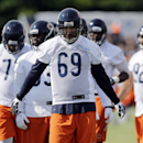 With Allen, Bears expect bigger things from 'D' The Associated Press