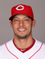 Clay Hensley - Cincinnati Reds