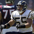 First-year candidates Seau, Warner, Pace HOF finalists The Associated Press