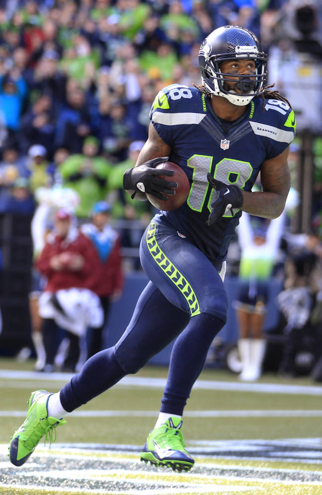 Seattle loses Rice and has concerns after ugly win