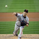 After 16 years in, Tim Hudson advances in playoffs The Associated Press