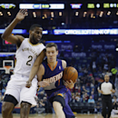 Green, Dragic lead Suns past Pelicans, 94-88 The Associated Press