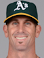 Grant Balfour - Oakland Athletics