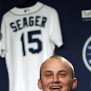 Seager cashes in with $100 million deal in Seattle The Associated Press