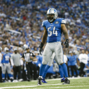 Despite Suh's departure, Lions hoping to build on 2014 The Associated Press