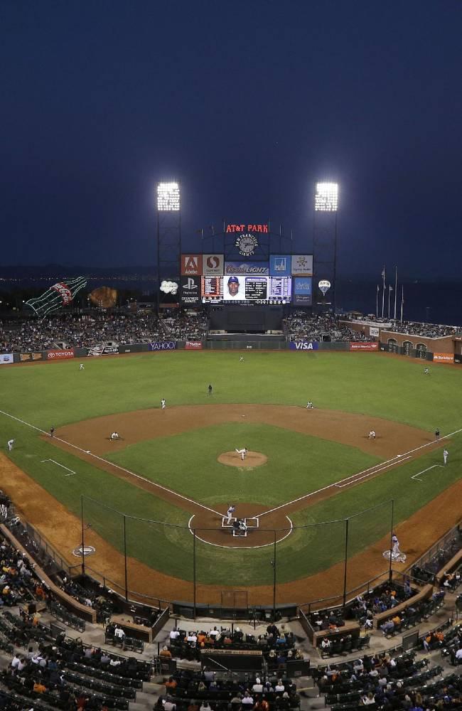 Dodgers-Giants rivalry led to fan stabbing in SF