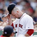 Lester sharp again as Red Sox top Royals 6-0 The Associated Press
