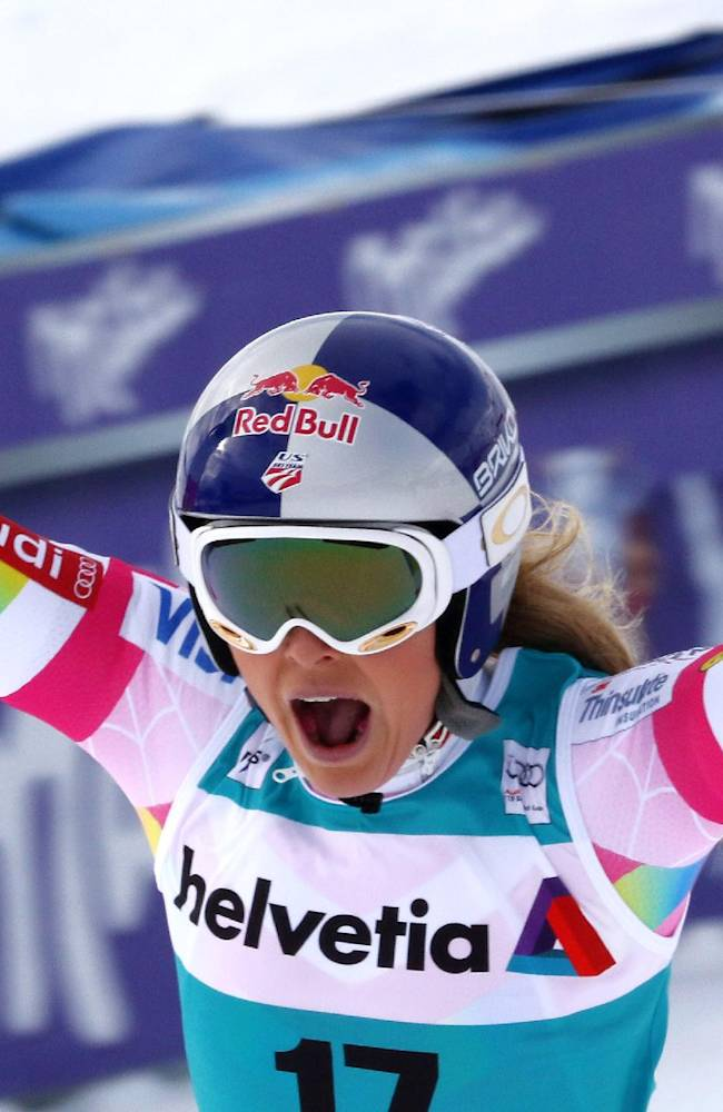 Sore back and all, Bode Miller makes US roster for worlds